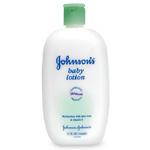 Johnson's Baby Lotion with Aloe Vera Vitamin E