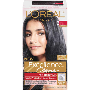 L'Oreal Excellence Creme Hair Color