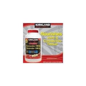 Kirkland Signature Glucosamine/Chondroitin