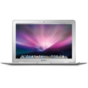Apple 13.3 in. Mac Notebook