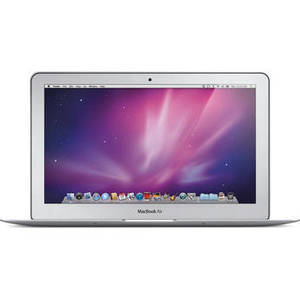 Apple 11.6 in. MacBook Air Mac Notebook MC506LLA