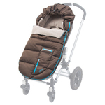 JJ Cole Bundleme Arctic Toddler