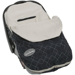 JJ Cole Bundleme Lite Toddler
