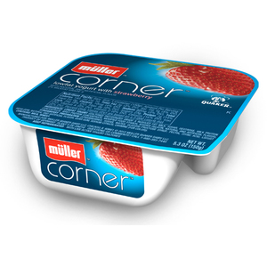Müller Corner Yogurt