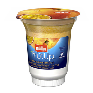 Müller Früt Up Yogurt