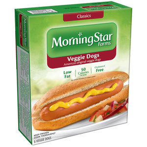 MorningStar Farms Veggie Dog