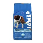 Iams Weight Control Large Breed Dry Dog Food