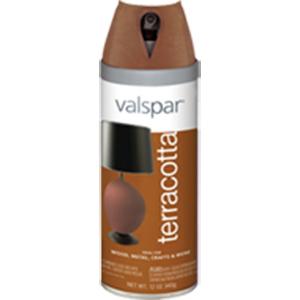Valspar Valspar Terracotta Touch Spray Paint