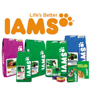 Iams Dog Food (All Varieties)