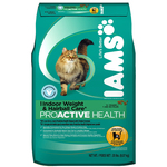 Iams ProActive Health Hairball & Weight Control Dry Cat Food