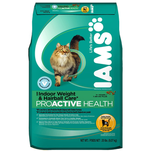 Iams Pro Health Cat Food