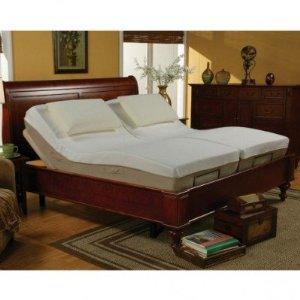Coaster Massage Adjustable Bed