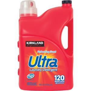 Kirkland Signature Ultra Laundry Detergent