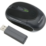 Kensington Ci65m Notebook Wireless Mouse