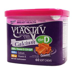 Viactiv Calcium Chews