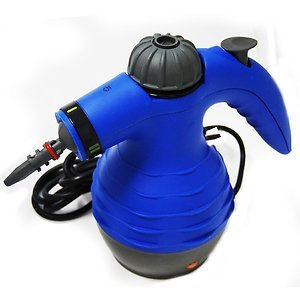ClearMax Lightweight Pressurized Steam Cleaner and Sanitizer