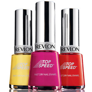 Revlon Top Speed Fast Dry Nail Enamel