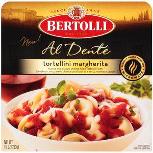 Bertolli Al Dente Frozen Meals for One