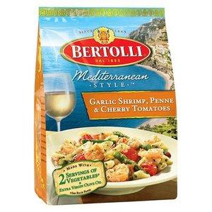 Bertolli Frozen Meals for 2