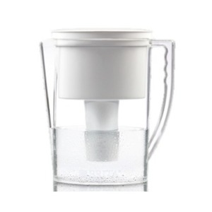 Brita Water Filtration System Pitcher Slim Model