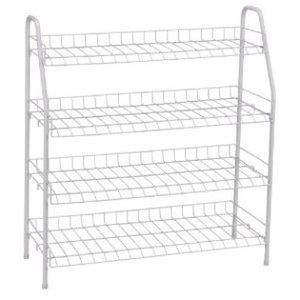 Room Essentials 4-Tier Accessory Shelf