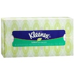 Kleenex Lotion Tissue