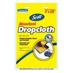 Scott Professional Absorbant Drop Cloths