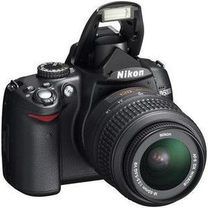 Nikon - D5000 Digital Camera