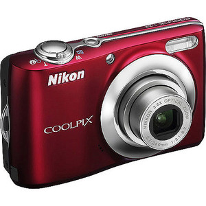 Nikon COOLPIX L22 Digital Camera