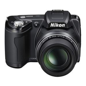 Nikon - Coolpix L110 Digital Camera