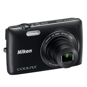Nikon - Coolpix 4200 Digital Camera