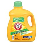 Arm & Hammer Liquid Laundry Detergent for Sensitive Skin