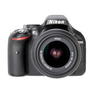 Nikon D5200 Digital SLR Camera