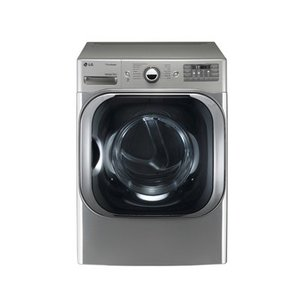 LG 9.0 cu. ft. Electric Dryer