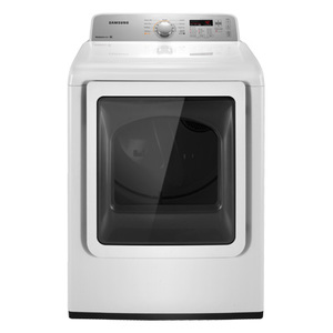 Samsung Super Capacity 7.2 cu. ft. Electric Dryer