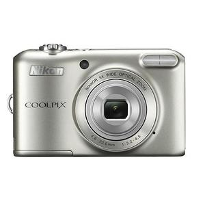 Nikon Coolpix L28 Digital Camera