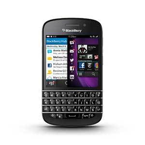 Blackberry Blackberry Mobile Phone