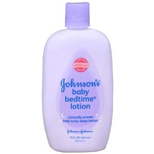 Johnson's Baby Bedtime Lotion