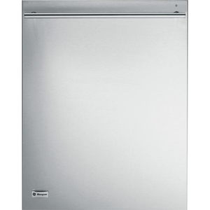 "GE Monogram 24"" Fully Integrated Dishwasher"