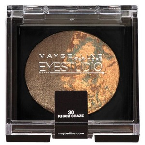 Maybelline EyeStudio Baked Eyeshadow Duo