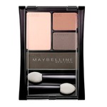 Maybelline Expertwear Quad Eyeshadow Mocha Motion