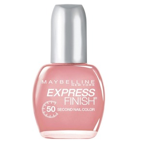 Maybelline Express Finish Nail Polish - Timeless Pink (0.5 oz.)
