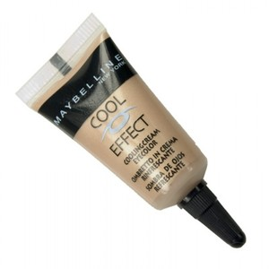 Maybelline Cool Effects Cooling Cream Eyecolor