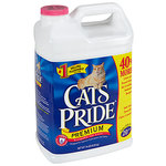 Cat's Pride Premium Scoopable Litter