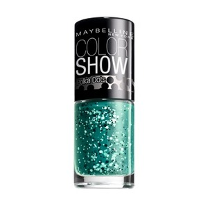 Maybelline Color Show Nail Lacquer Polka Dots Collection Nail Polish