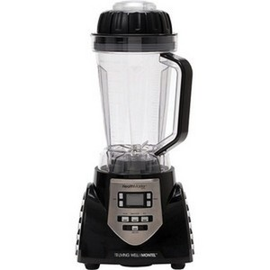 Montel Williams HealthMaster Elite Blender LWHME