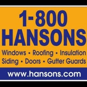Hansons Replacement Windows