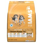Iams ProActive Health Smart Puppy Original Dry Dog Food