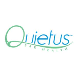 Quietus Ear Ringing Relief