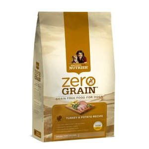 Rachael Ray Nutrish Zero Grain Dog Food